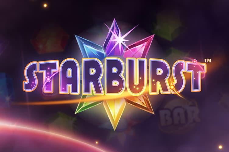 starburst slot 2020