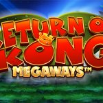 return of kong slot